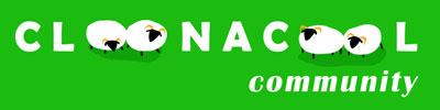 Cloonacool Community Logo